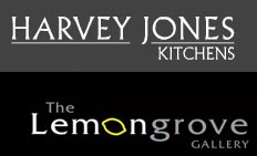 Harvey Jones and Lemongrove