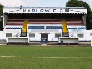 Marlow FC home ground