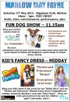 may fayre dogs