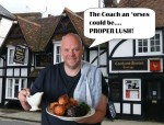 Tom Kerridge Coach and Horses