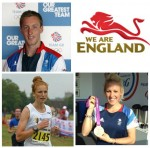 commonwealth games - team england