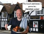 Coach with Tom Kerridge