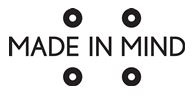 made in mind logo