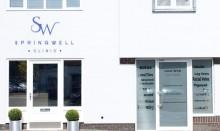 springwell - outside