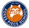 foxes piece school logo
