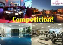 crowne plaza comp text