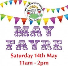 sandygate may fayre small