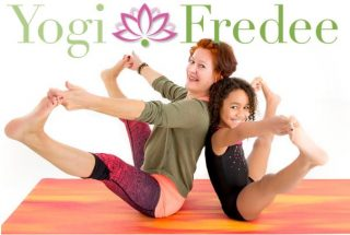 marlow yoga with fredee