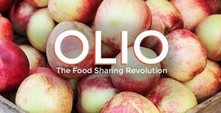 Olio the food sharing revolution