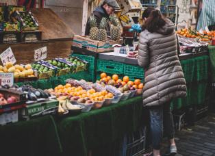 marlow market