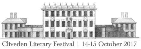 Cliveden Literary Festival banner