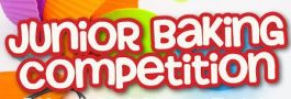 Marlow Carnival junior baking competition