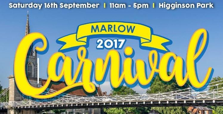 Marlow Carnival 2017 FB card