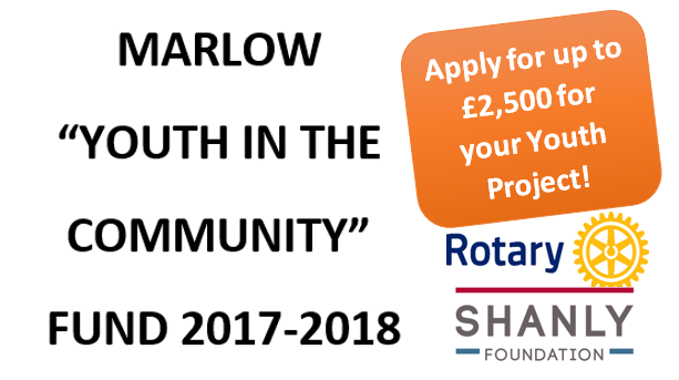 marlow youth in the community fund