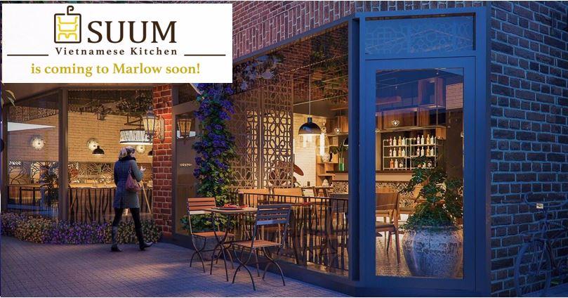 Suum Vietnamese Kitchen to open in Marlow on 6th December - My Marlow