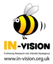 In-Vision logo