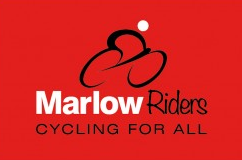 Marlow Riders logo