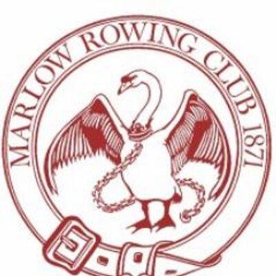Marlow Rowing Club logo