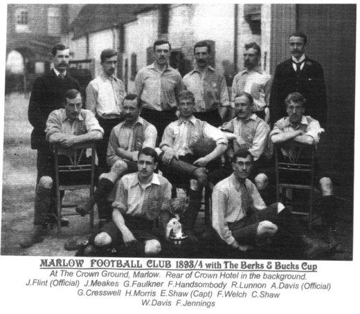 Marlow FC 1883