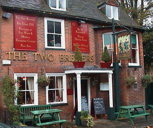 Two Brewers Marlow