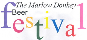 Marlow Donkey Beer Festival
