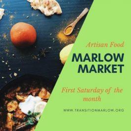 marlow artisan food market