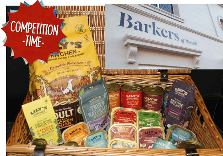 barkers marlow competition