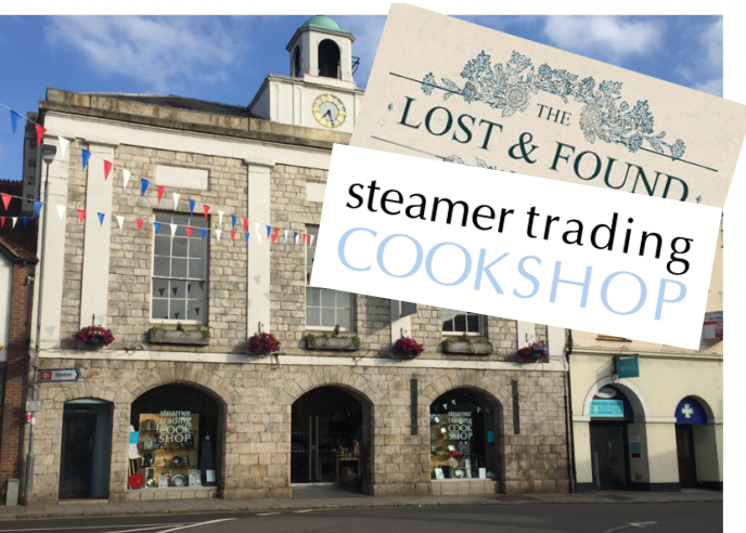 ost and found steamer trading marlow