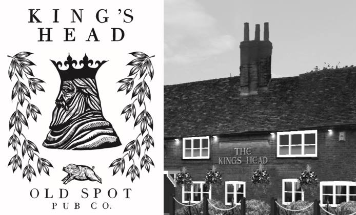 Old Spot Little Marlow Kings Head