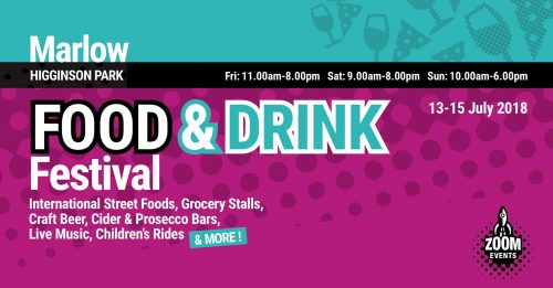 marlow food and drink festival