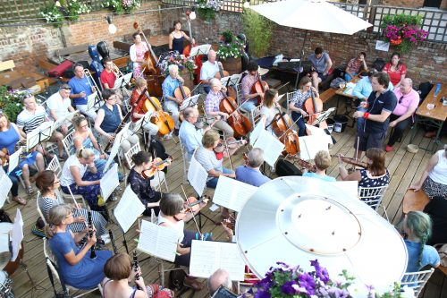 Marlow Orchestra