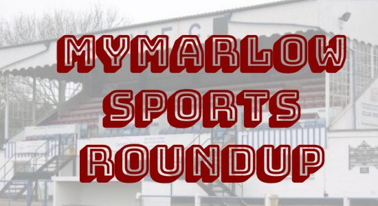 Marlow Sports Roundup 29-1-2020
