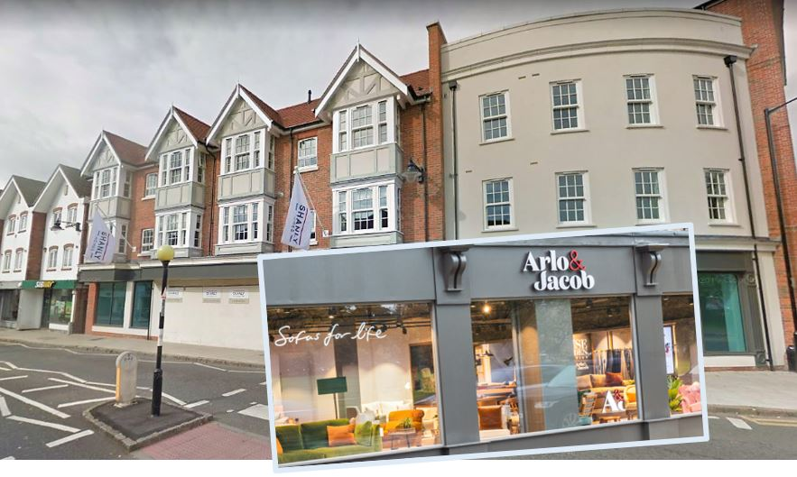 arlo and jacob move to marlow windsor house