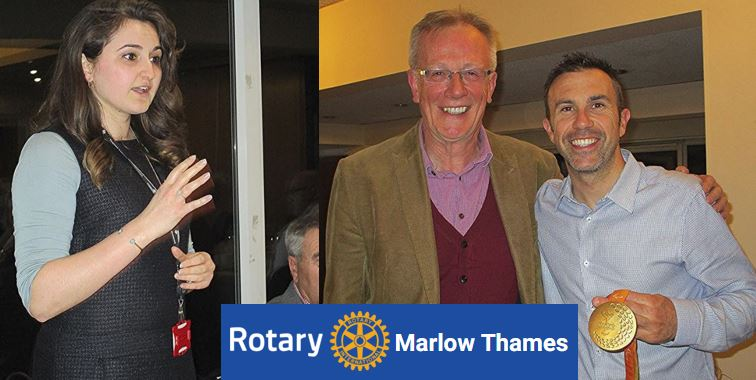 marlow rotary thames article