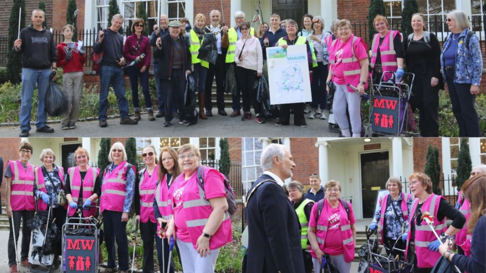 marlow cleanup