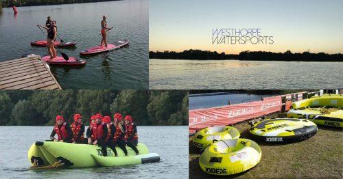 westhorpe watersports marlow
