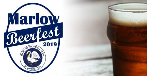 marlow beerfest 2019