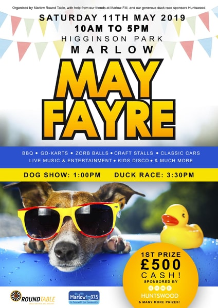 marlow may fayre