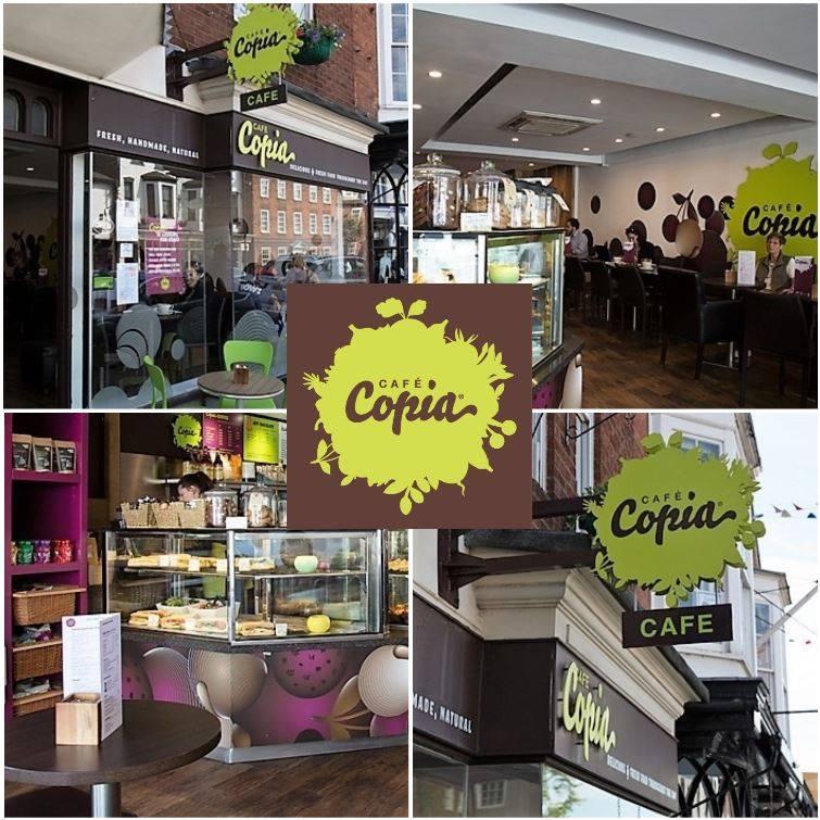 cafe copia closed