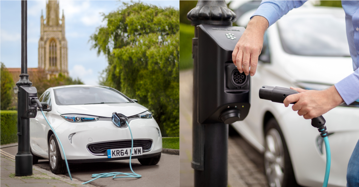 marlow ev points