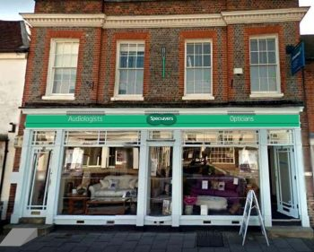 Specsavers plans to open on West Street *UPDATED*