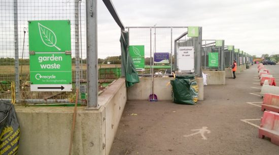 Views sought on household recycling centres