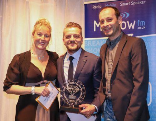 Marlow FM Hidden Gems Awards 2019 winners The Ivy Marlow Garden