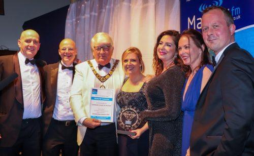 Marlow FM Hidden Gems Awards 2019 winners Marlow Carnival