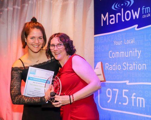 Marlow FM Hidden Gems Awards 2019 winners Marlow Wombles