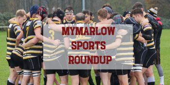 Marlow Sports Roundup 5-2-2020