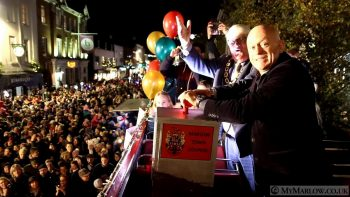 GALLERY: Switch On 2019 with Ross Kemp