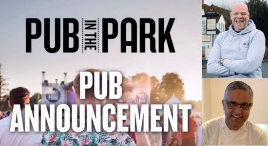 Pub In The Park 2020 – Pubs announced!