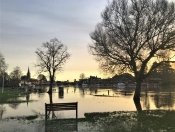 Marlow Flood Alert – UPDATE