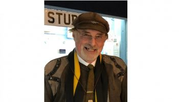 Marlow FM's jazz show goes stateside